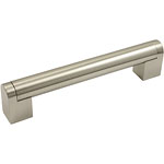 1185mm long 22mm Boss Bar Handle
